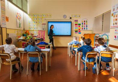 Lettera a un insegnante (D. Novara)
