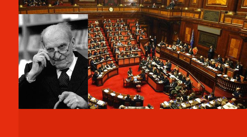 Norberto Bobbio: Etica e politica